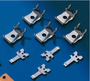 Magnifer 50 Soft Magnetic EMI/RF Shielding Alloy -Image
