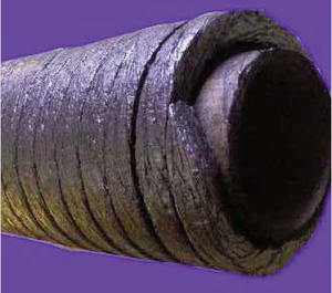 Packing for Sealing Heavy Petroleum Products-Image