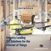 Skyworks Expands LTE Solutions for IoT Apps-Image