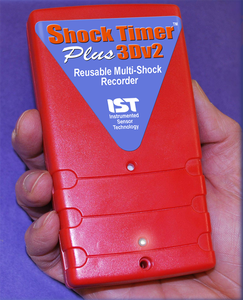 ShockTimer-Plus 3Dv2 Low Cost Shock Recorder-Image
