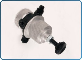 Disposable Pinch Tube Valves-Image
