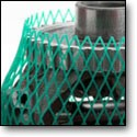 Netting Sleeves for Parts Protection-Image