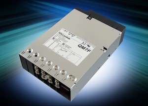 TDK-Lambda QM7 power supply with a 7-year warranty-Image