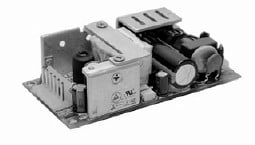 PU60 Series ITE Power Supply-Image