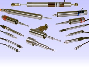Displacement Transducers for Process Environments-Image