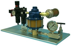 40 Series Air Operated Power Unit-Image