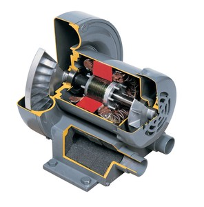 Shop on-line for Hitachi Vortex Blowers -Image