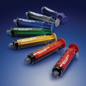 Comprehensive Line of Syringes from Qosina-Image