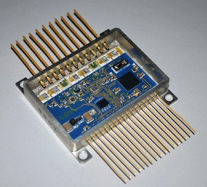 Brushless DC Digital Motor Controller-Image