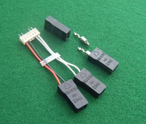 IGBT Connector and Cable Assemblies-Image