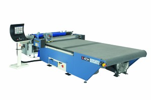 Dieless Cutting Solutions for Conveyor Belts-Image