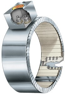 Ceramic Insulated Band Heaters-Image