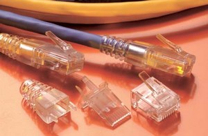 CAT6 Unshielded Plugs-Image