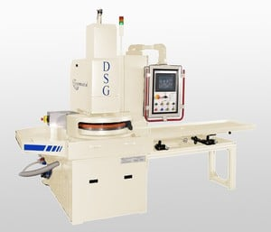 New- Lapmaster double-sided fine-grinding system-Image
