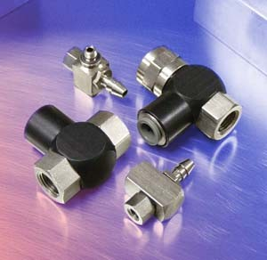 Shuttle Valves-Image