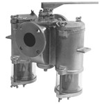 World's Largest Supplier of Valve Strainers -Image