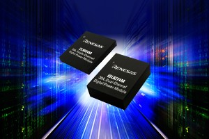 Dual 30A and Single 33A Digital Power Modules-Image