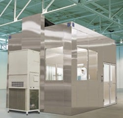 BioSafe Cleanrooms-Image