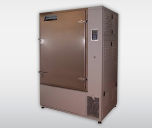 30 Cubic Foot Reach-In Chamber-Image