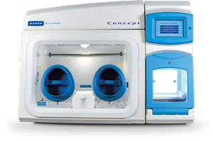 New Anaerboic and Microaerophilic Workstations-Image