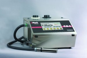 Continuous Inkjet Coding-Image