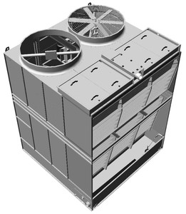 Series 1500 Cooling Tower-Image
