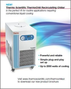 ThermoChill recirculating chiller-Image