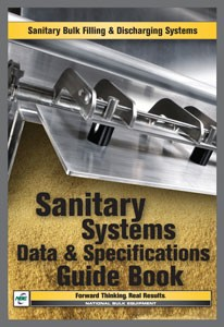 Sanitary Bulk Handling Equipment Guide Book-Image