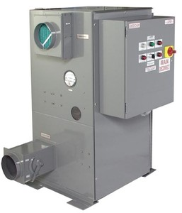 Series 1000 Desiccant Dehumidifier-Image