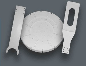 Zirconium Oxide and Zirconia Ceramics-Image