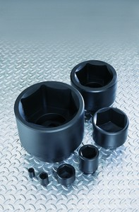 World's Best Impact Sockets from Wright Tool-Image