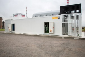 DIESEL GENERATORS DESIGNED TO WITHSTAND DAMAGE-Image