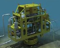 Sub Sea Screw Pump - Bearing Solution-Image