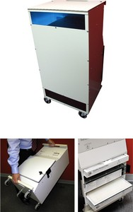 S300FX Medical HEPA/UV Systems-Image