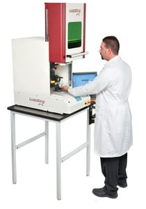 Laser Marking, Engraving and Cutting Systems-Image