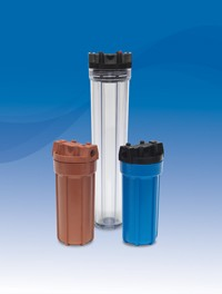 SPH Series - Plastic Housings -Image