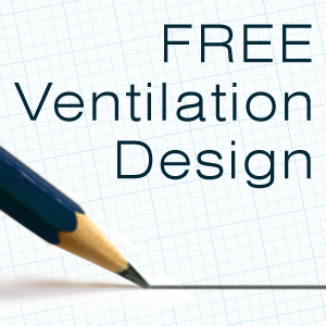 Let Moffitt Design your Ventilation system-Image
