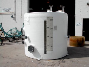 RO Water Tanks-Image