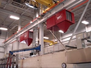 Ambient Air Cleaning Systems-Image