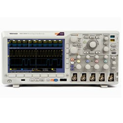 Tektronix MSO/DPO3000 Mixed Signal Oscilloscopes-Image