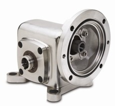 700 Series Worm Gear Speed Reducers -Image