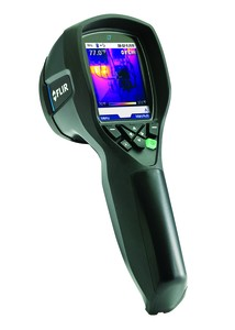 Upgrade from IR Thermometers to FLIR i3 -Image