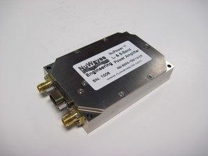 L- & S-Band Power Amplifier-Image