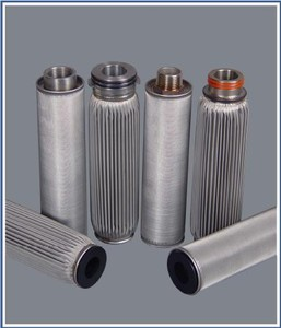 Specialty Electronics & Chemical Filters-SC Series-Image