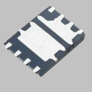 High Performance MOSFETs for Sync. Buck Converters-Image