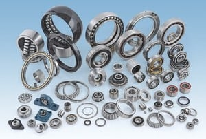 Custom Radial Ball Bearings-Image