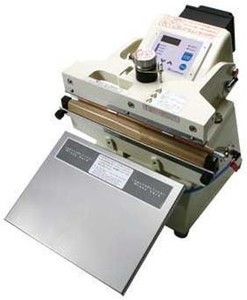 OPL Series Semi-Automatic Impulse Sealer-Image