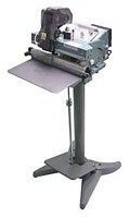 Fi Series - Foot-Operated Impulse Bag Sealer-Image