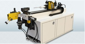 ALL ELECTRIC Tube Bender - TMS Series-Image