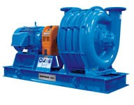 Multistage Centrifugal Blowers for Chemical Apps-Image